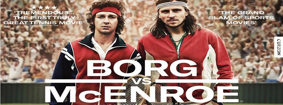 Borg vs McEnroe slider