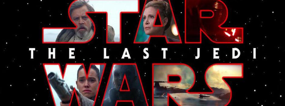 The Last Jedi slid