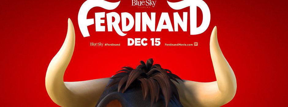 Ferdinand 3D slid