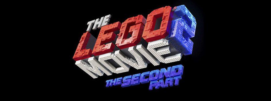 Lego 2 slide