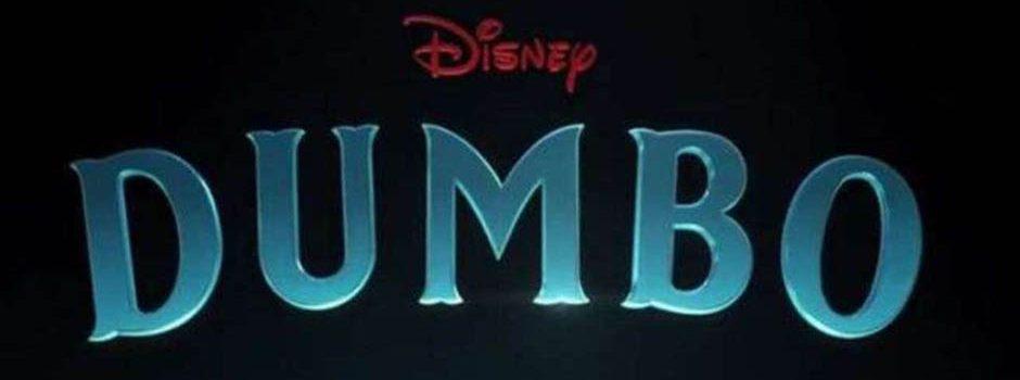 Dumbo slide