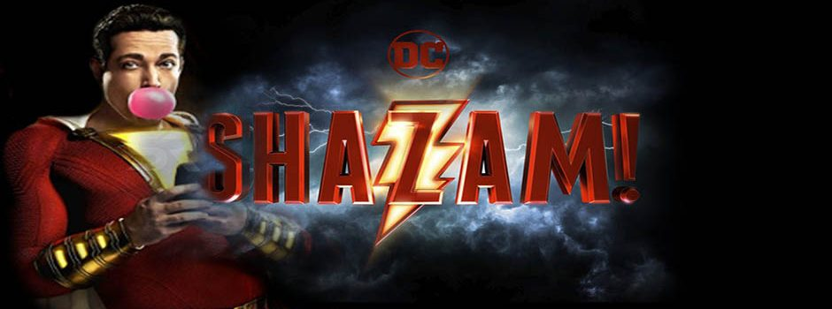 Shazam slide