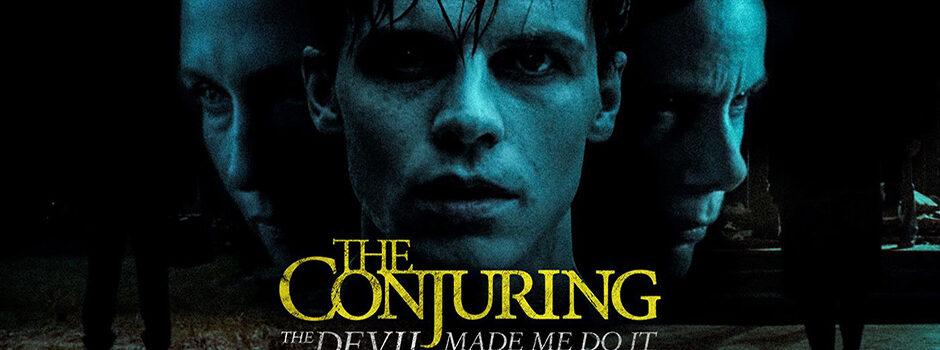 Conjuring 3 slide