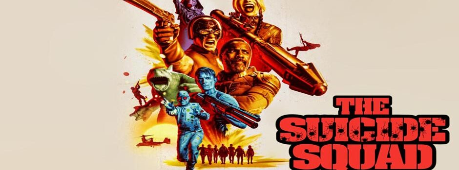 The Suicide Squad slide