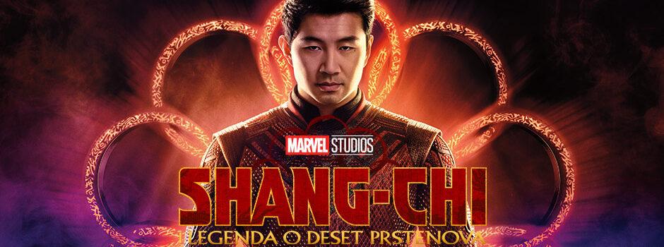 Shang Chi slider
